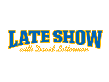 Keith Barany Entertainment | About Our Comedian Booking Agency - The Late Show with David Letterman